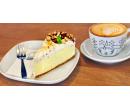 Káva či domácí limonáda a dezert  | Slevomat