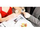 4 famózní chody a láhev vína | Slevomat