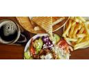 Kebab menu i s nápojem | Slevomat