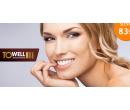 40mi bezbolestné neperoxidové bělení zubů  | Hyperslevy