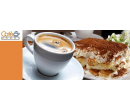Domácí tiramisu s lahodnou kávou  | Slevici