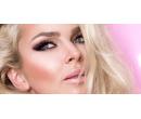 Konzultace a permanentní make-up obočí  | Slevomat