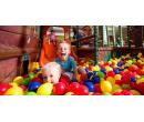 Celodenní vstup do dětského parku | Slevomat