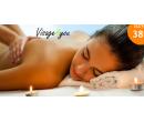 Masáž dle výběru v délce 30-90 minut | Hyperslevy