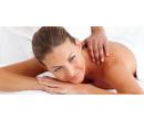 Hodinová regenerační masáž včetně thermoterapie | Slevomat