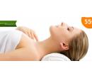 Masáž zad a šíje pro ženy s magnetoterapií   Hyperslevy