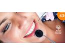 Dentální hygiena včetně air flow a leštění zubů | Hyperslevy