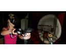 Únikovka ve virtuální realitě až pro 4 hráče | Slevomat