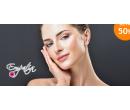 70min. balíček hloubkové kosmetické péče | Hyperslevy