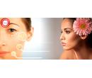 Kosmetická ošetření obličeje a dekoltu   Slever