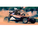 Adrenalinová jízda v závodní buggy | Slevomat