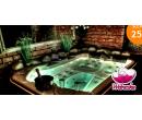 Privátní wellness relaxace pro 2 osoby | Hyperslevy