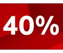 Sleva 40% + doprava zdarma   H&M