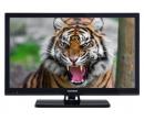 LED TV, PC monitor, 60cm, DVD, Telefunken | TSBohemia