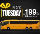 Autobusem do Evropy za super ceny | Regiojet