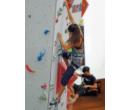 Kurz lezení na stěně - 3x lekce po dobu 2,5 hod. | Stips.cz