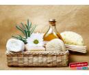 Thajská olejová masáž aroma 60 min | Adrop