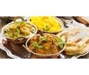 Indické menu o třech chodech | Slevomat