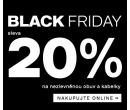Deichmann Black Friday - sleva 20% na vše | Deichmann