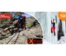 Via Ferrata - praktický kurz horolezectví  | Hyperslevy