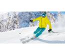 Důkladný a rychlý servis lyží nebo snowboardu | Slevomat