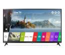 Ultra HD TV, Smart, 108 cm, LG | Okay
