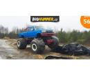 25 minut jízdy v Hummer Monster Truck HX  | Hyperslevy