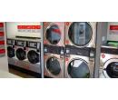 Samoobslužné praní se sušením v prádelně  | Radiomat