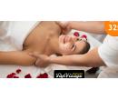 Luxusní masáž zad, šíje, beder a hýždí    Hyperslevy