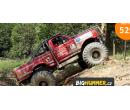 Jízda v obřím Truck Trailovém speciálu | Hyperslevy