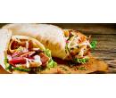 Skvělý kebab dle výběru a nápoje pro 2 | Slevomat