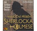 Audiokniha Doyle - Vánoční příběhy Sherlocka H. | Audioteka