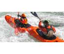 60min. jízda na deblkajaku na divoké vodě   Slevomat