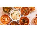 Indické menu pro dvě osoby s výběrem chodů | Slevomat