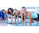 1× vstup na cvičení dle výběru | Slevomat