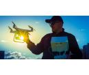 Naučte se létat a natáčet s dronem - kurz | Slevomat