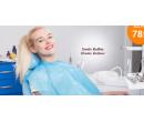Neperoxidové bělení zubů modrým laserem | Hyperslevy
