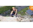 Základní kurz Via ferrata lezení pro 1 osobu  | Hyperslevy