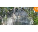 Kurz lezení Via ferrata pro 1 osobu  | Hyperslevy