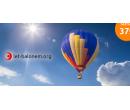Vyhlídkový let balonem | Hyperslevy