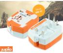 Univerzální cestovní adaptér + powerbanka | Mironet