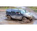 Řízení offroadu Hummer H2 Luxury | Slevomat
