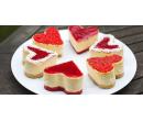 Sladký Valentýn - 6 cheesecaků z poctivých surovin | Slevomat