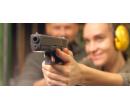 Střelba s instruktorem i bez zbrojního průkazu | Slevomat