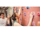 Kurz lezení pro rodinu  | Slevomat