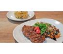 1× steak podle výběru (200 g) | Slevomat