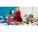 Barevná typologie – Kurz jaké barvy mi sluší | Slevomat