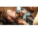 Základní i all inclusive péče o vousy a vlasy | Slevomat