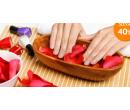 Klasická manikúra včetně lakování  | Hyperslevy