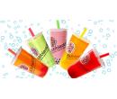 Zažeňte žízeň osvěžujícím čajem od Bubbleology | Slevomat